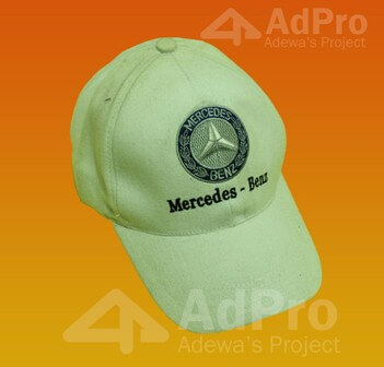 topi mercedes benz